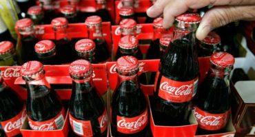 Paano linisin ang takure mula sa limecale ng Coca-Cola?
