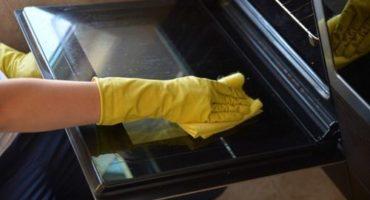 Retire la puerta y reemplace el vidrio - instrucciones y precauciones