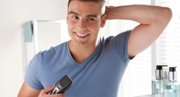 Paano pumili ng isang hair clipper?
