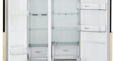 Kā izvēlēties Side-by-Side ledusskapi