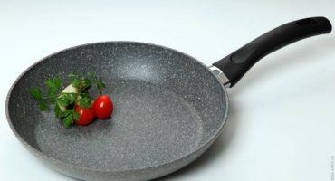 Non-stick pan - hvordan man vælger den rigtige