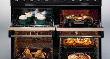 El horno de gas no se hornea bien y no se hornea desde abajo: qué hacer