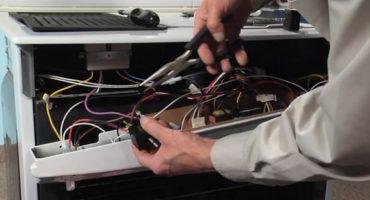 Cómo reparar una estufa eléctrica con tus propias manos.