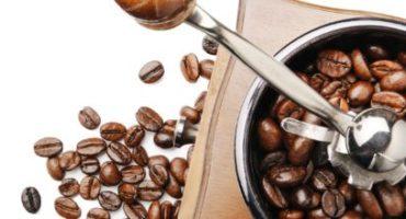 Réparation de moulin à café bricolage - autonome et intégré