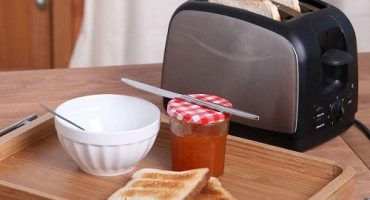 Comment utiliser un grille-pain et des fonctionnalités de sélection d'appareil