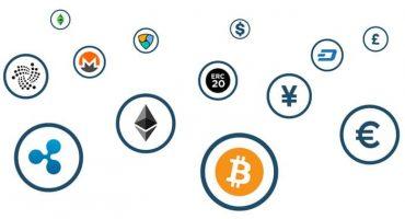Palitan ang Bitcoins sa Hryvnia sa pinakamahusay na rate