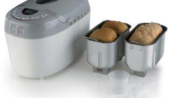 Elegir una máquina de hacer pan en casa: todo sobre el dispositivo