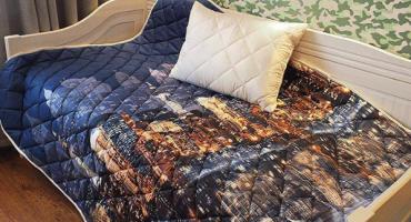 Hvordan vælger du et tæppe?