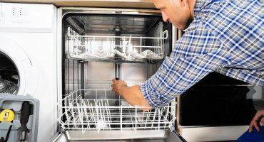 Trauku mazgājamo mašīnu darbības traucējumi un to novēršanas metodes