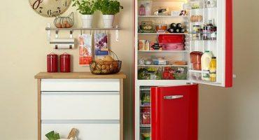 Kā izvēlēties ledusskapi mājām