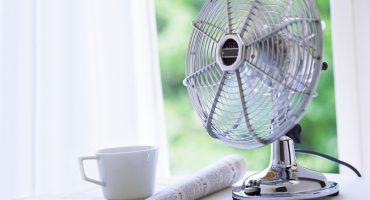 Ventilatorydelse - hvordan man finder ud af det og øger det
