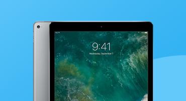 Ayusin ang iPad Pro 9.7 - kung ano ang madalas na masira at kung saan ayusin ang tablet?