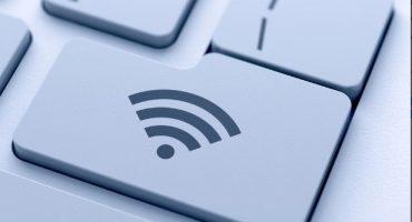 Establecemos comunicación inalámbrica en la computadora portátil