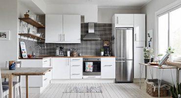 Kā izvēlēties labu divu kameru ledusskapi un tā ierīces funkcijas