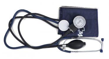 12 mejores monitores de presión arterial