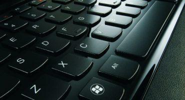 Lås og lås op tastaturet på laptops fra forskellige mærker